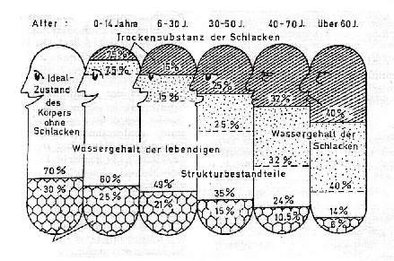zur Verdeutlichung der Azidose-Therapie