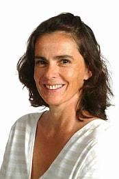 Dr. Ulrike Banis zur psychosomatischen Energetik