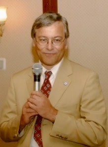 Harald Schicke über Sa-am Akupunktur