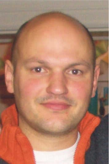 Michael Antoni