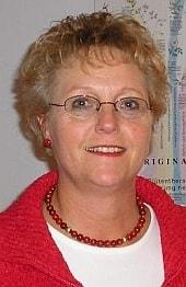Monika Henschke