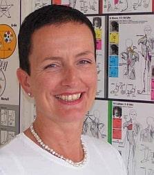 Ulrike Luise Melhus