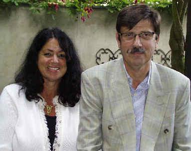 Sabine Detgen und Klaus Mrochen - Nosoden