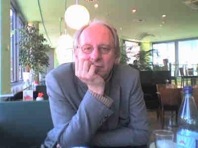 Dr. Ernst Trebin - Warum ich homöopathischer Arzt geworden bin?