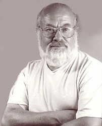 Feldenkrais-Lehrer Leon Hahn