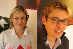 Margit Schorer & Christopher Sauter - Delphinzjrapie