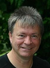 Friedemann Garvelmann, Heilpraktiker