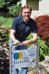 Peter Breidenbach - IInnerClearing