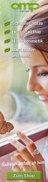 Schüssler-Salze und mehr für Ihr Kind
