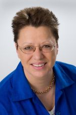 Ingrid Boller über die Eigenblut- Ozontherapie