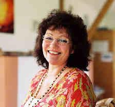 Cornelia Labandowsky über Systemische Strukturaufstellung
