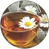 Gesunde Tees von A-Z