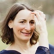 Heilpraktikerin Simone Lücke über Skoliose