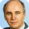 PD Dr. med. habil. Konrad Taubert - Migränebehandlung