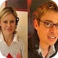 Margit Schorer & Christopher Sauter - Delphintherapie
